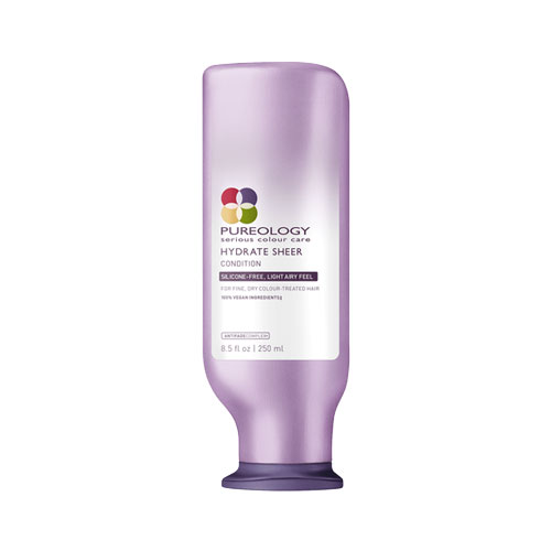Hydrate-sheer-conditioner