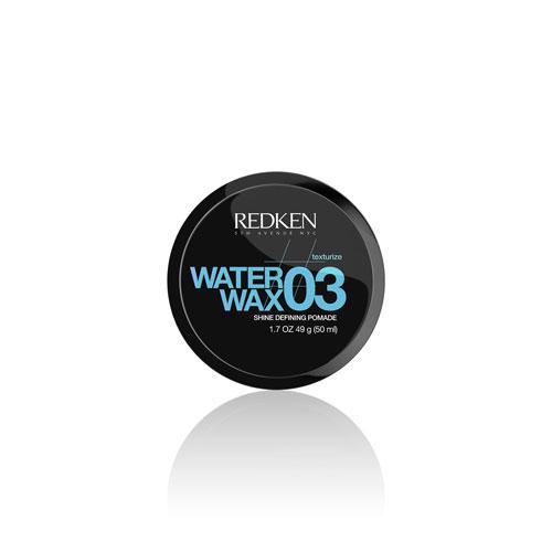 Water Wax 03