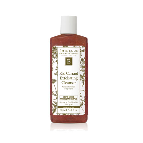 eminence-organics-red-currant-exfoliating-cleanser