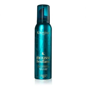 kerastase-styling-mousse-bouffante-strong-hold-hair-mousse
