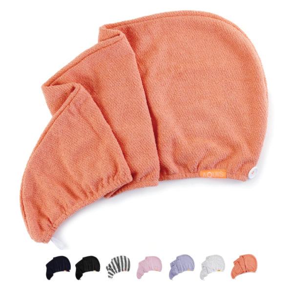 lisse-turban