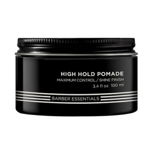 high hold pomade