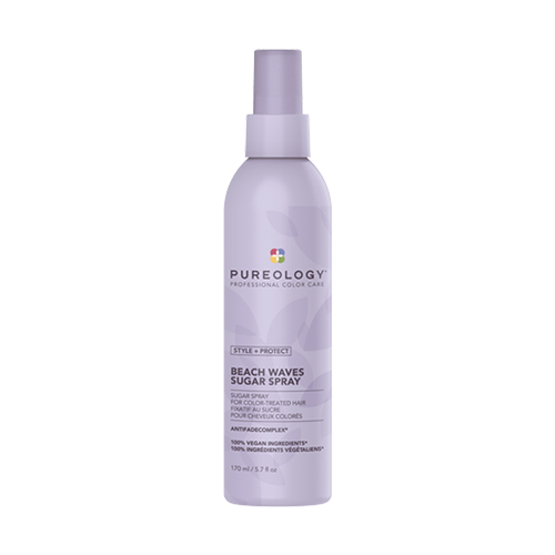 beach waves sugar spray