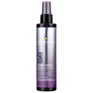 color fanatic multi task spray