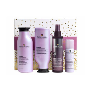 Pureology Hydrate Holiday Gift Set 2020