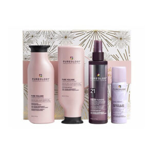 Pureology Pure Volume Holiday Gift Set