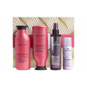 Pureology Smooth Perfection Holiday Gift Set