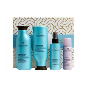 Pureology Strength Cure Holiday Gift Set